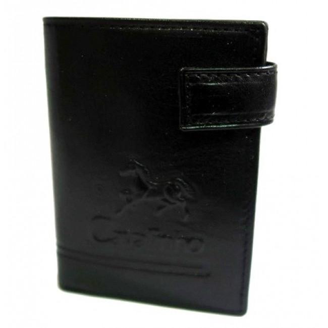 Cavalinho - carteiras de Homem de Pele