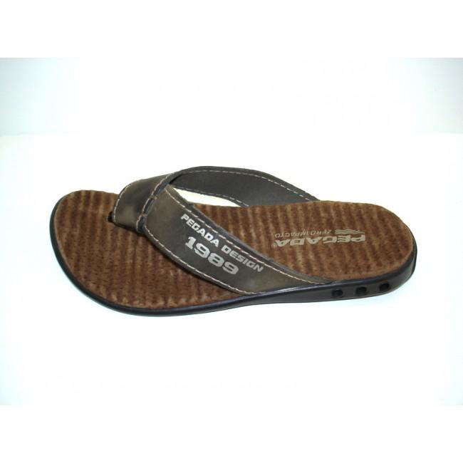 Sandália chinelo Pegada