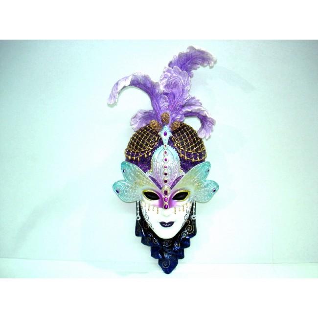 Máscara de Marfinite