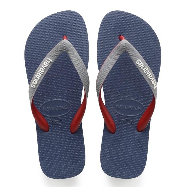 Chinelos Havaianas TOP MIX Azul ref. 4115549-0089