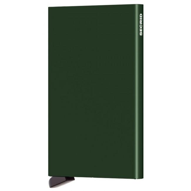 secrid-cardprotector-green-carteiras-de-aluminio-para-cartões
