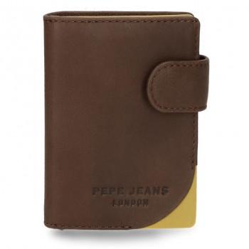Carteira Alumínio Pepe Jeans Porta-cartões e moedas