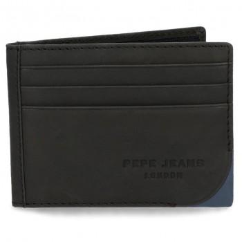 Pepe Jeans carteiras de homem