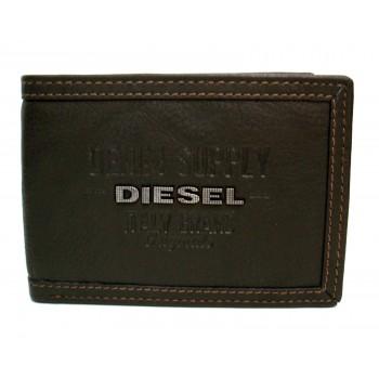 Carteira Diesel