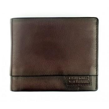 carteiras de couro