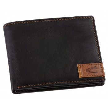 men´s wallet camel active