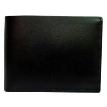 Carteira porta moedas cartões e notas