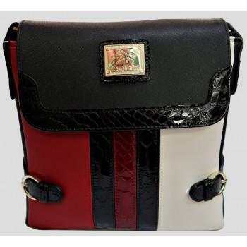 malas e carteiras cavalinho