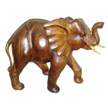 Elefante de Madeira