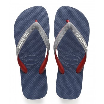 Chinelos Havaianas TOP MIX Azul ref. 4115549-0089