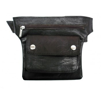 Bolsa de Cintura Artesanal