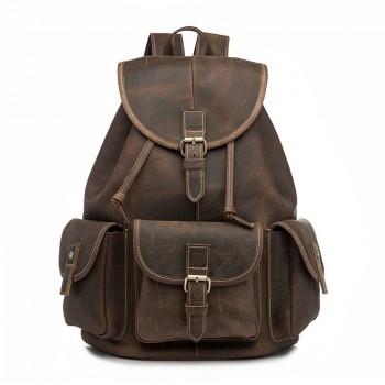 mochila de couro loja online peles