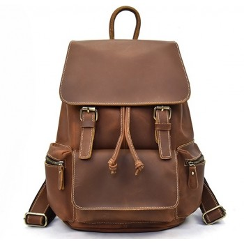 mochila-de-pele-com-bolsos-na-frente-backpack-vintage-leather-backpack-original-backpacks-crazy-horse-genuino-cowhide