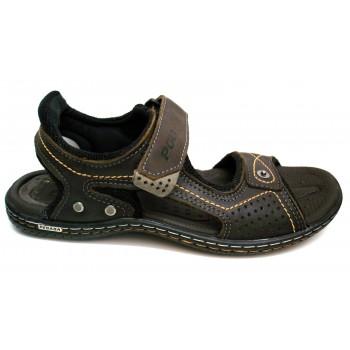 Sandálias de Homem da Marca Pegada