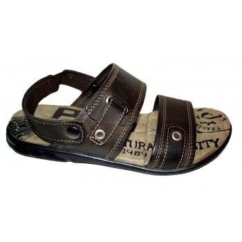 Sandálias de Homem