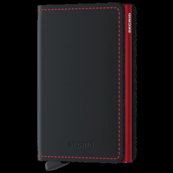 secrid-slimwallet-carteiras-de-aluminio-para-cartões-moedas-anti-roubo-identidade-s-matte-black-Red