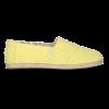 Paez Alpergatas Classic Essential Yellow Pale-2