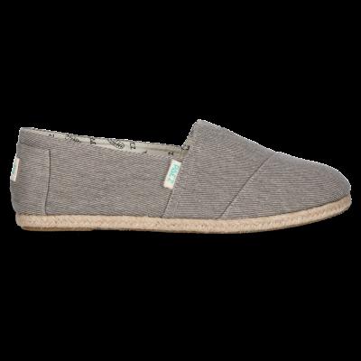 Paez Alpergatas Classic Essential Grey