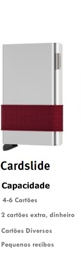 Secrid Cardslide