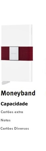 Secrid Moneyband