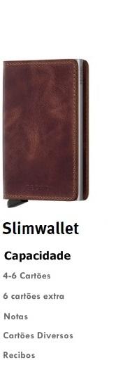 Secrid SlimWallet