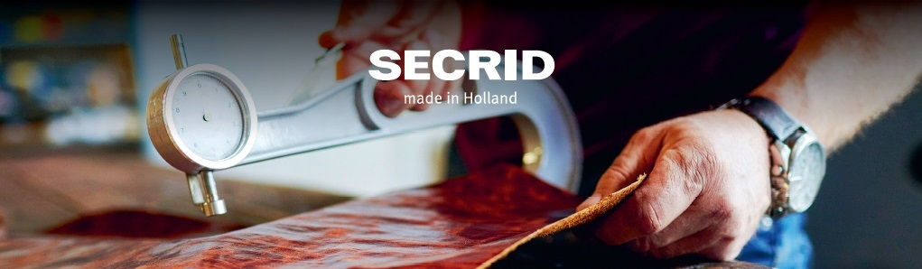 Secrid Homem Dutch Martin