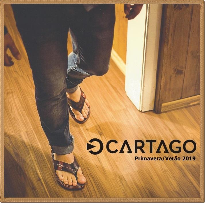 Cartago Loja das Peles