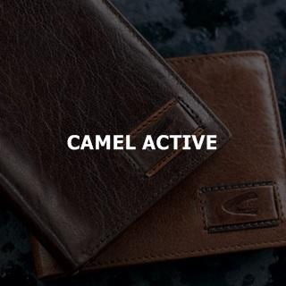 Loja das Peles Carteiras Camel Active